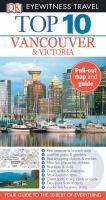 Vancouver & Victoria