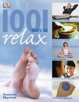 Title Cover: 1001 Ways to Relax