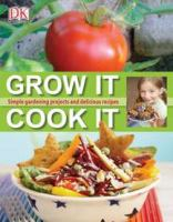 Book cover of Grow It Cook It