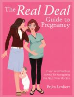 The Real Deal Guide to Pregnancy
