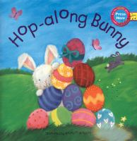 Hop-along Bunny