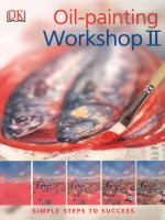 Oil-painting Workshop II