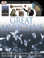 Great Musicians