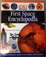 First Space Encyclopedia