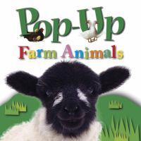 Pop-up Farm Animals