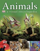 Animals : a children's encyclopedia.