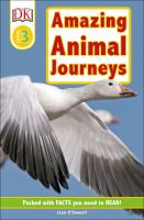 Amazing Animal Journeys