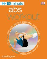 15 Minute Abs Workout