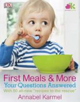 First Meals & More