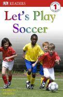 Let's Play Soccer