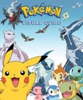 Pokemon Visual Guide