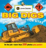 Big Digs and Construction Sites / |Pat Fortunato-Chisena