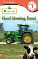 Good Morning, Farm!