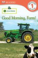Good Morning, Farm!