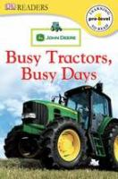 Busy Tractors, Busy Days