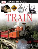 Eyewitness Train