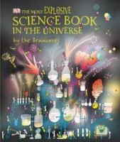 The Most Explosive Science Book in the Universe