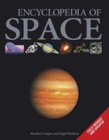 DK Encyclopedia of Space