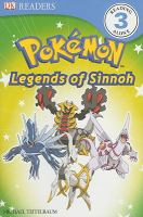 Legends of Sinnoh!