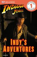 Indy's Adventures/ Written by Lindsay Kent