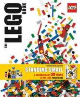 Standing Small, The Lego Book