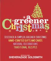 A Greener Christmas