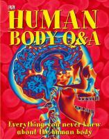 Human Body Q & A