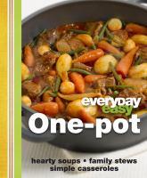 Everyday Easy One-pot