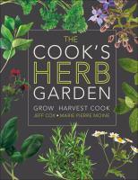 The Cook's Herb Garden