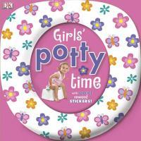Girls' Potty Time