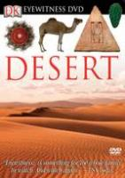 Eyewitness Desert