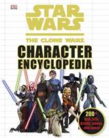 Star Wars, the Clone Wars Character Encyclopedia