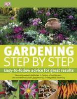 Gardening Step by Step