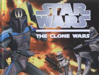 Star Wars, the Clone Wars