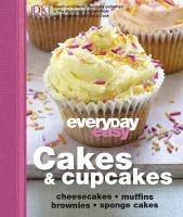 Everyday Easy Cakes & Cupcakes