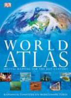 World Atlas Reference