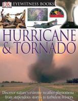 Eyewitness Hurricane & Tornado