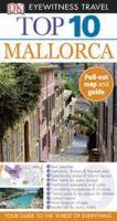 Eyewitness Travel Guides Top Ten - Mallorca