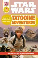 Star Wars, Tatooine Adventures