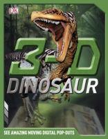 3-D Dinosaur