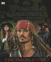 Pirates of the Caribbean, on Stranger Tides
