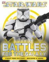 Battles for the Galaxy