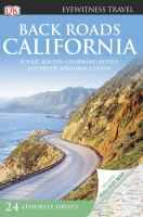 Back Roads California [2013]
