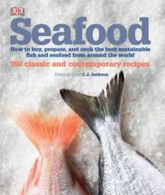 Cover image for Seafood