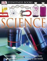 Eyewitness Science