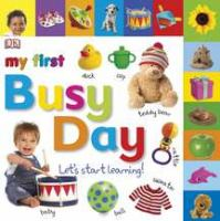 My First Busy Day