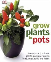 Grow Plants in Pots