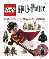 Image: LEGO Harry Potter