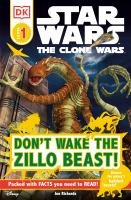 Don't Wake the Zillo Beast