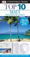 Top 10 Maui, Moloka'i & Lana'i